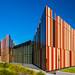 the new macquarie university library
