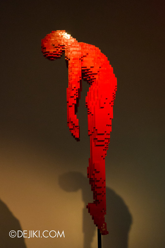 Art of The Brick - Ascension