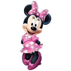 Minnie Mouse - Inspiration