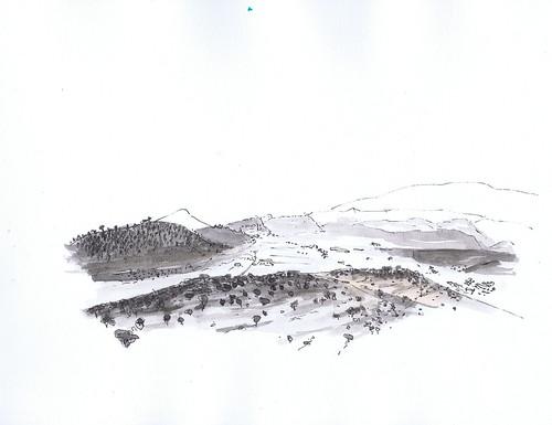 2013.02 vista Penedo Grande-oeste