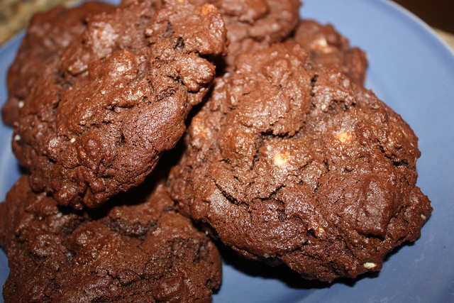 Food of the Gods Chocolate Cookies