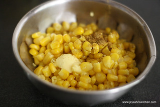 Corn chaat 4