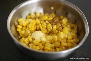 Corn chaat 4