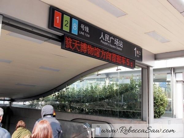 Shanghai Day 2 - RebeccaSaw-099