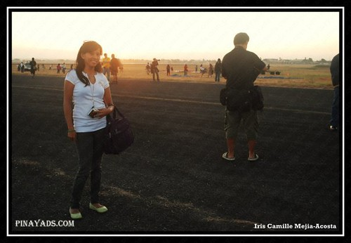 Philippine Hot Air Balloon Festival