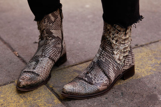 alli_bbottle_shoes street style, street fashion, women, MadeFW, NYFW, NYC, W. 15th Street