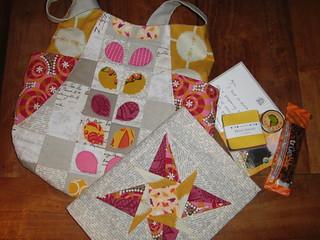 Sew sew Modern - I received my Fav, finally YEAHHHH