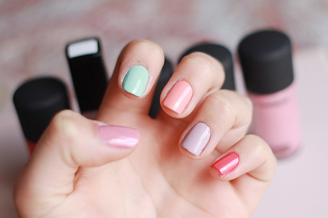 spring polishes 3