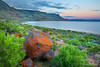 More Than Silence - Lake Abert, Oregon
