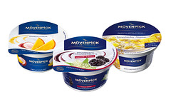 Mövenpick Yogurt
