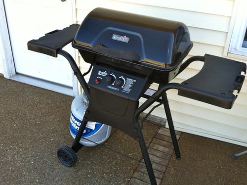 My New Grill!