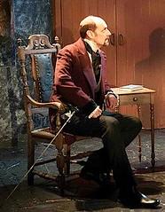 Jim Jorgensen - Zorro Performance