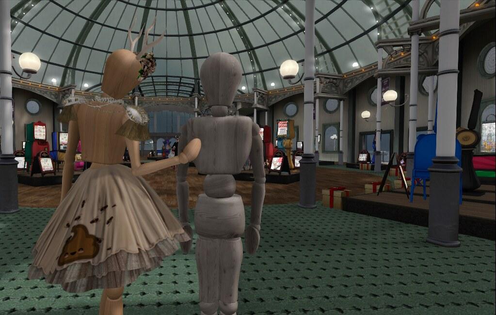 Arcade III