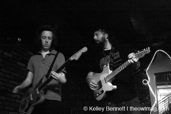 Fresh & Onlys @ Bottom of the Hill, SF, 02-27-13_04