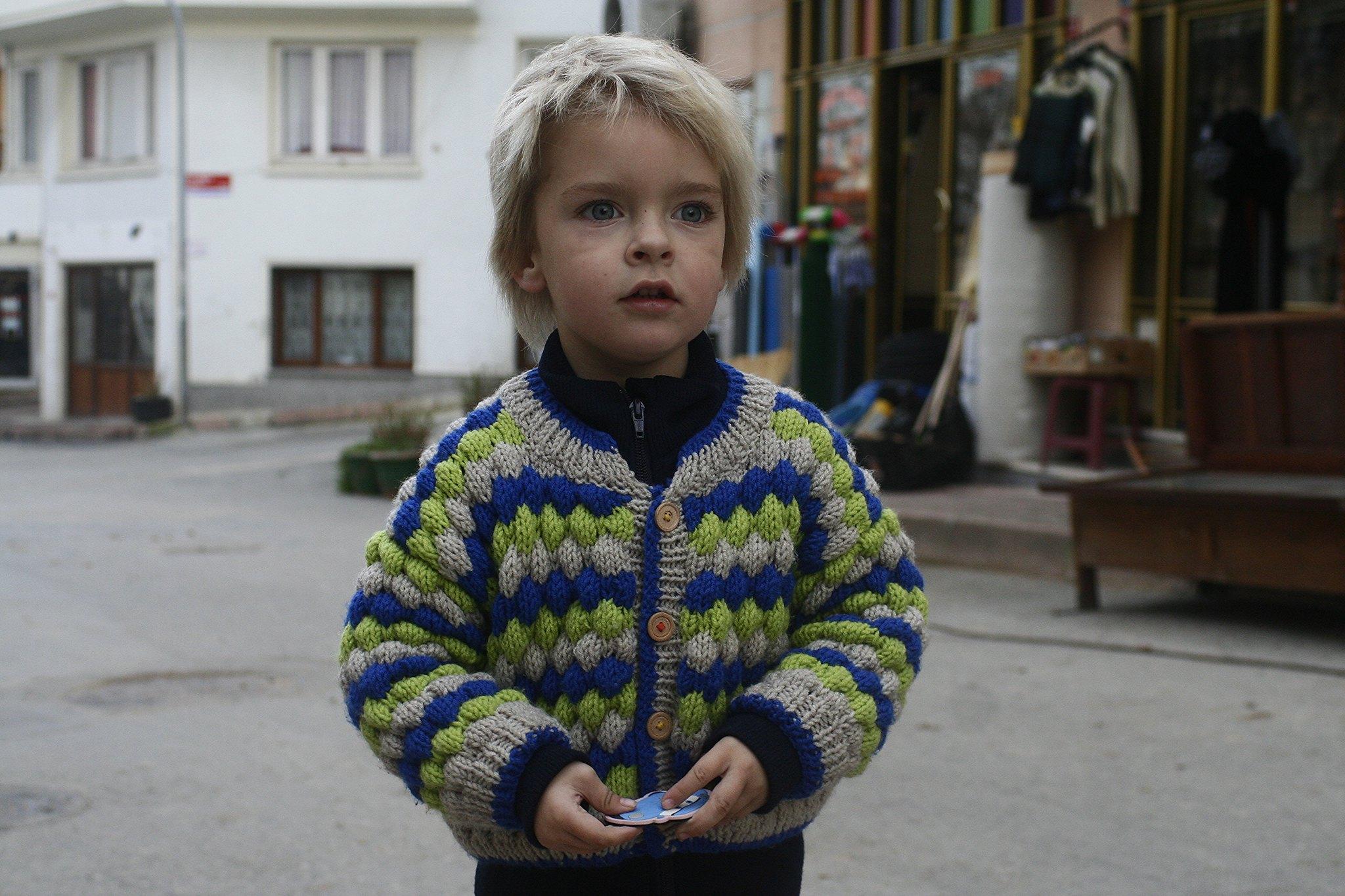 Heybeliada Anton
