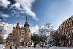 hospedagem diagonal mar i front maritim barcelona