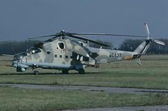 0837 Mi24V Czechoslovak AF