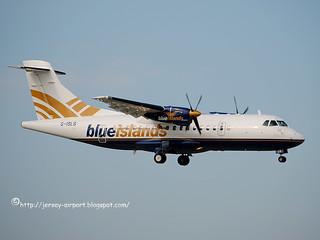 G-ISLG ATR 42-320