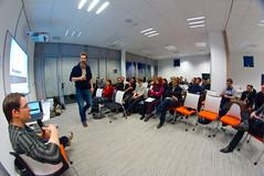 Rencontres interactives de Caen