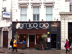 Picture of Amico Bio, WC1A 1BH