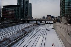 Snowy Raillands