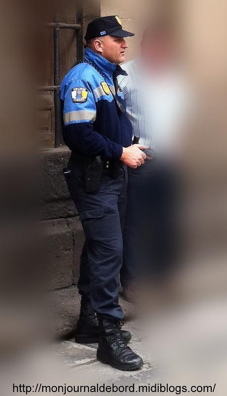 Policia Local Gran Canaria 4