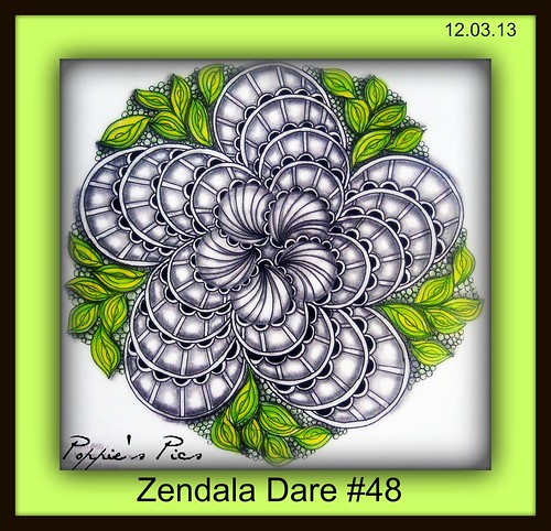 Zendala Dare #48a by Poppie_60