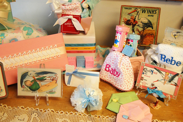 Unique Baby Shower Items And Ideas Flickr Photo Sharing
