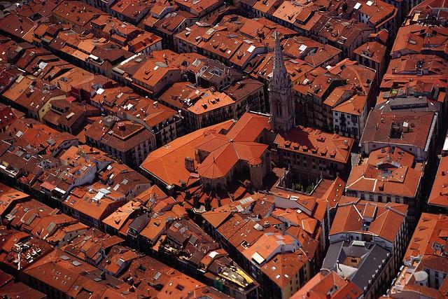 Casco Viejo Bilbao BIZ
