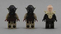 9. Orcs Back