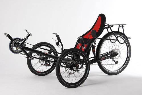Rondane qt2 Trike