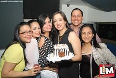 Bday Hilda López @ Sober Lounge