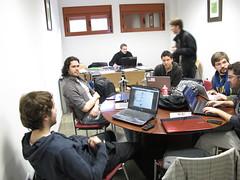 5º Hackathon de proyectos de SL en la ETSIIT