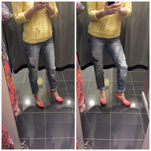 fashion saturday smashinbeauty boyfriend jeans