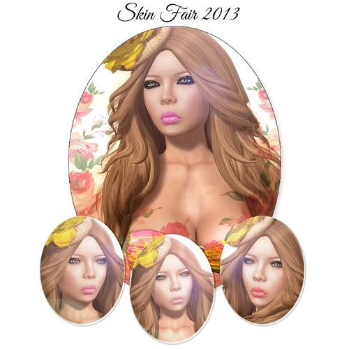 Skin Fair 2013 - MONS by Ekilem Melodie - MONS