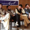 NSF RawalPindi Students convention