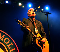 Flogging Molly @ Saltair SLC UT 03/15/13