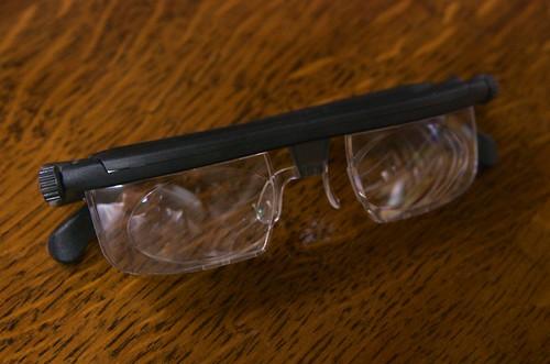 adlens emergency glasses