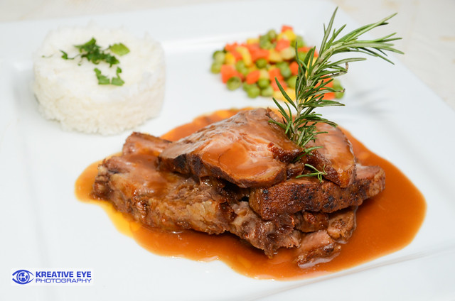 Cuisiniers @ Mercato Centrale