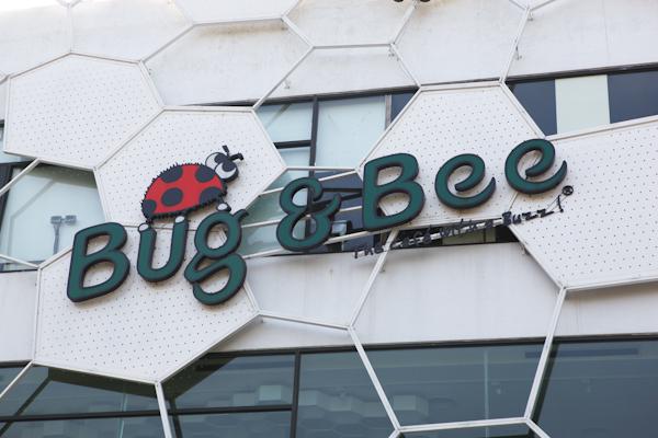 博彩3d 替比夫定「台中」Bug & Bee 泰式创意料理(与柏恩山yoyo相见欢) @ 洛基小聿妈corega-無線網路設定