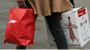 【BBC】报告:中国将成全球最大网络零售市场