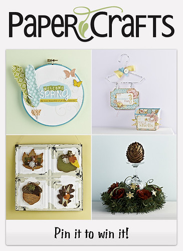 8578499430 097a92c8f7 Holiday Home Decor: Pin it to Win it!