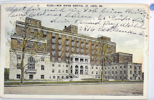 jewish hospital stl