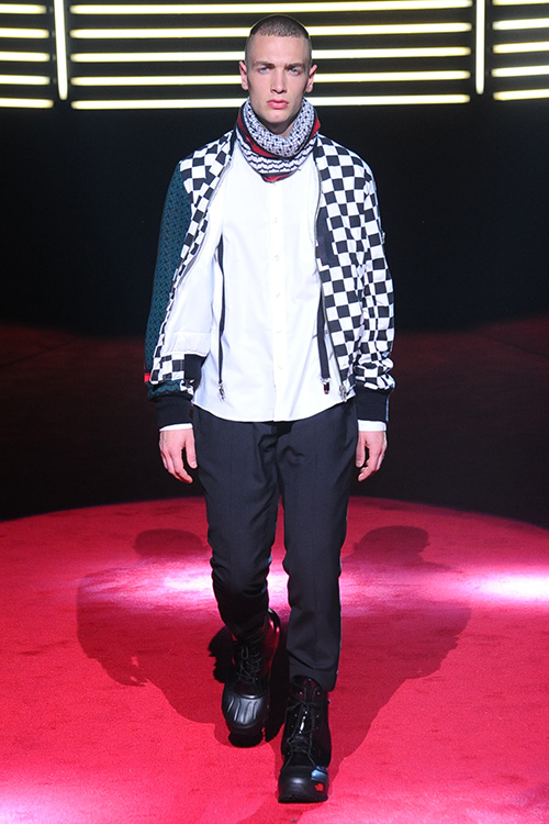 FW13 Tokyo WHIZ LIMITED032_Lenny Muller(Fashion Press)