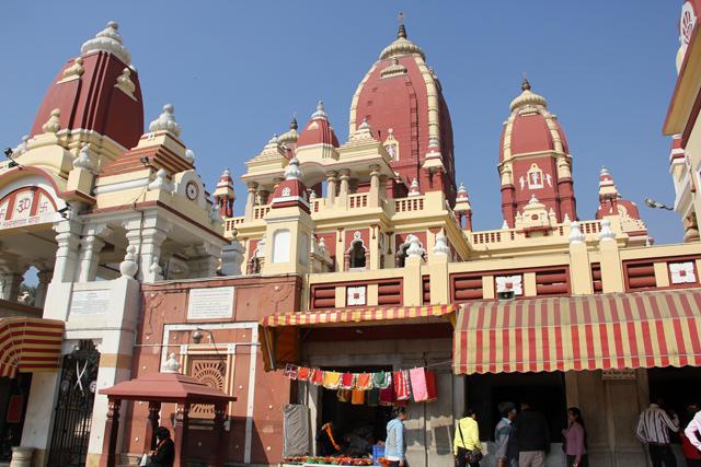 Laxmi Narayan Mandir - Hindu Temple
