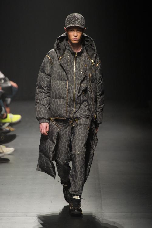 FW13 Tokyo DRESSCAMP022_Timofey Kudoyarov(Fashion Press)
