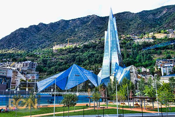 o que fazer em Andorra