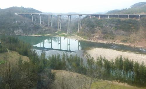 Hunan13-Changsha-Zhangjiajie-Train (331)