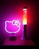 Hello Kitty lamps