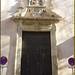 Parroquia de Santa María Magdalena,Sevilla,Andalucia,España